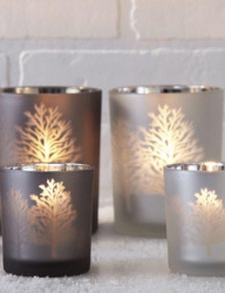 Praznični ambijent: Najlepše dekoracije sa svećama