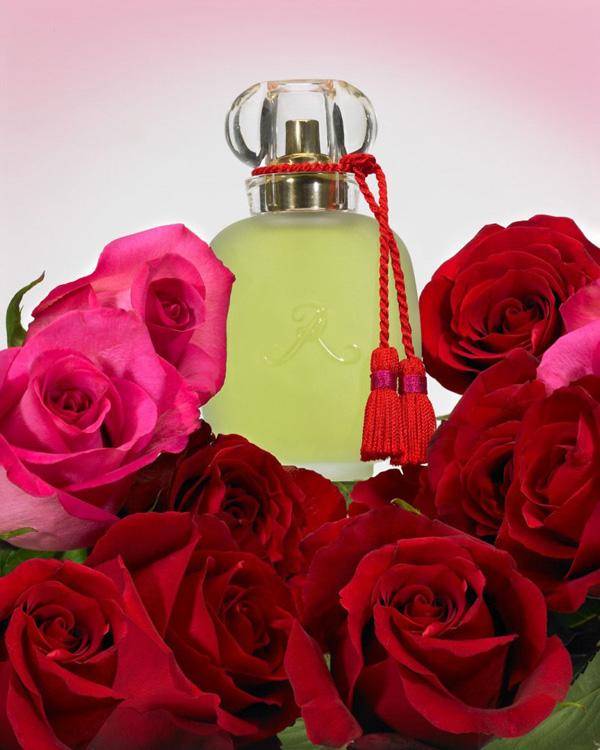 Rosine Amour Volite li ruže?
