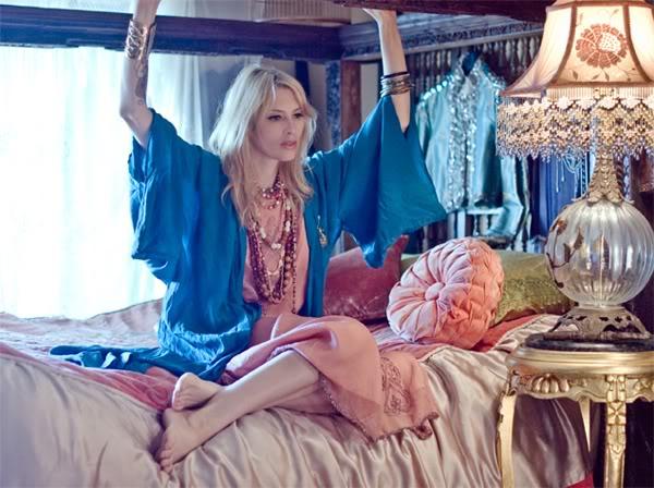 SHAE ACOPIAN DETAR 1 Zavodljivi enterijeri strastvenih modnih blogera (2. deo)