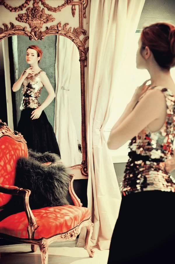 Sea of Shoes and Atlantis Home 4 Zavodljivi enterijeri strastvenih modnih blogera (2. deo)