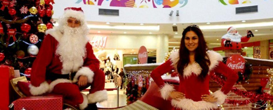 Da li ste upoznali Deda Mraza?