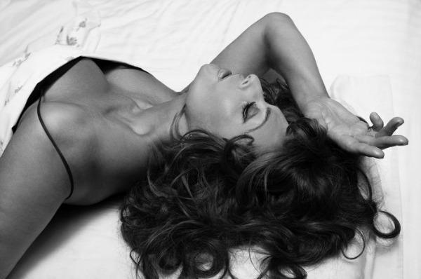 Sophia Loren 1 Sva lica Pirelli kalendara