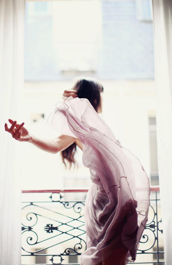 THE CHERRY BLOSSOM GIRL 1 Zavodljivi enterijeri strastvenih modnih blogera (1. deo)