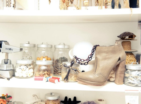 The Glamourai 1 Zavodljivi enterijeri strastvenih modnih blogera (2. deo)