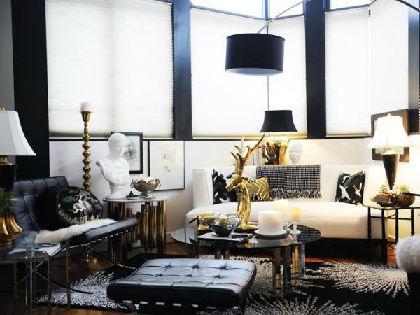 The Glamourai 2 Zavodljivi enterijeri strastvenih modnih blogera (2. deo)