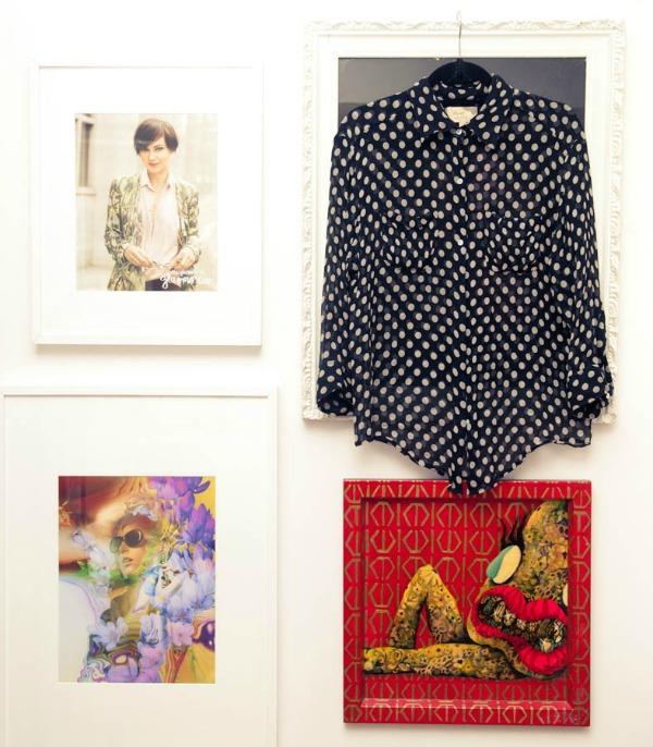 The Glamourai 3 Zavodljivi enterijeri strastvenih modnih blogera (2. deo)