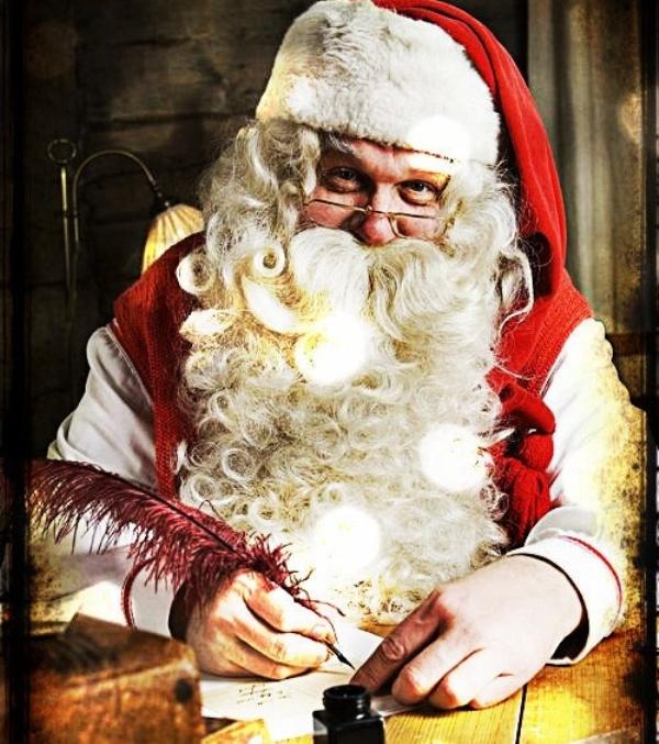 U novogodišnjoj noći za mene su sva vrata otvorena Wannabe intervju: Deda Mraz, bez dlake na jeziku