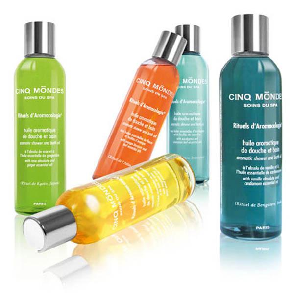 Uljne kupke Cinq Mondes: Kozmetika koja je pokupila najbolje recepte u svetu