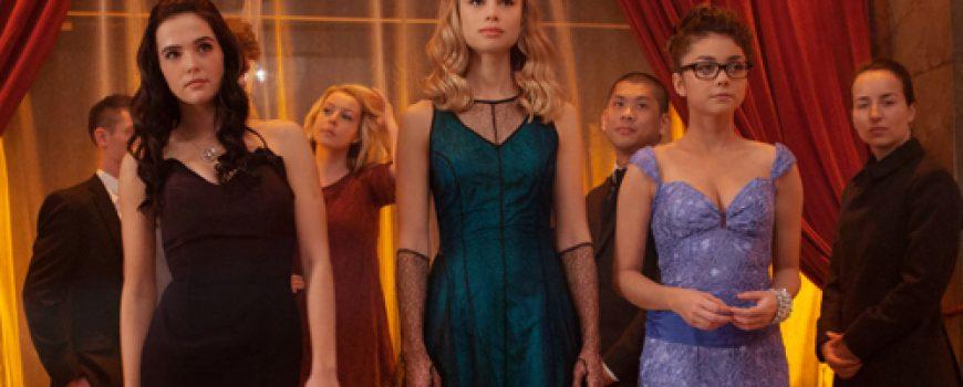 """""""Vampirska akademija"""" konačno stiže u domaće bioskope"""
