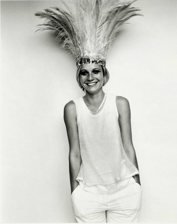"Veljaca 1998 Mario Testino: Arhiva ""Vogue"" fotografija"