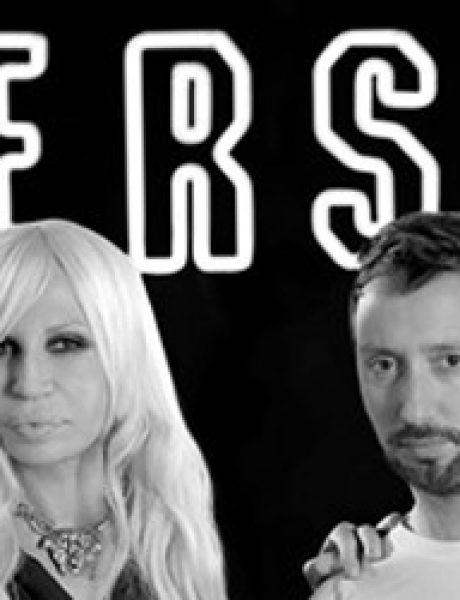 Modna saradnja: Versace i Anthony Vaccarello