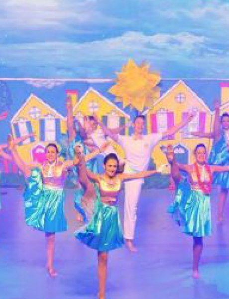 """Wannabe talenti: Plesni klub """"City Dance Studio"""""""