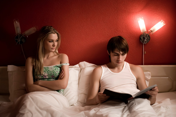 Why Men are Unfaithful pic1 Cena vernosti