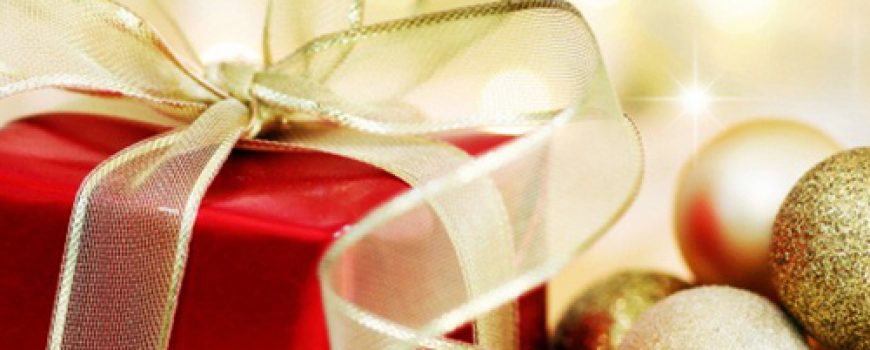 Vreme darivanja, vreme opraštanja