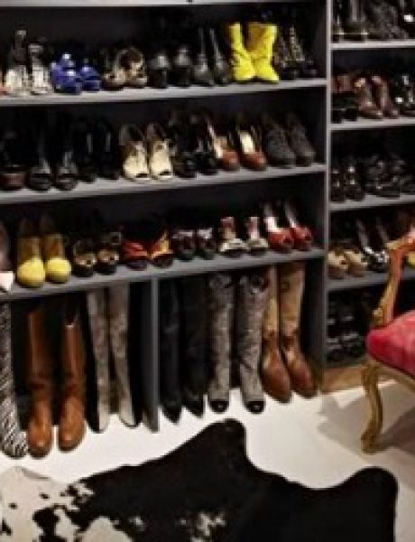 Zavodljivi enterijeri strastvenih modnih blogera (2. deo)