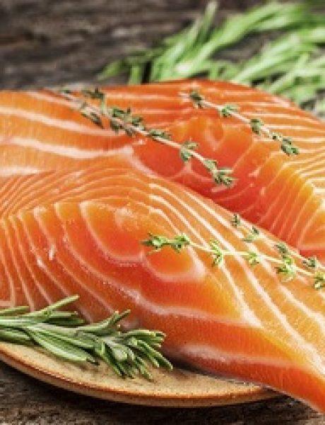 Zdrava hrana za čišćenje organizma i suzbijanje stresa