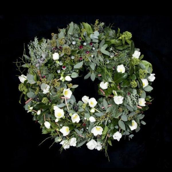 Zeleni venac Deset najluksuznijih novogodišnjih ukrasa