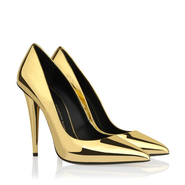 Zlatne Cipele za novogodišnju noć