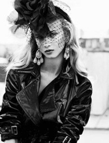 """""""Vogue Paris"""": U sobi sa seksi divom"""