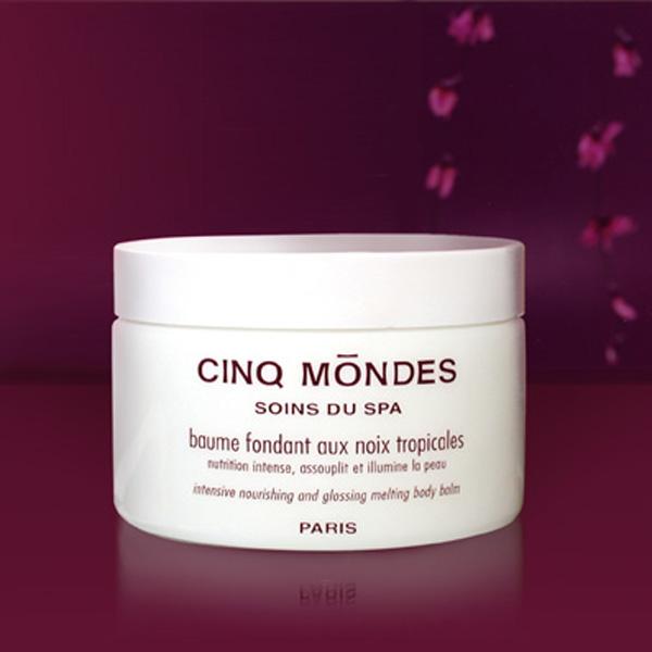 balzam Cinq Mondes: Kozmetika koja je pokupila najbolje recepte u svetu
