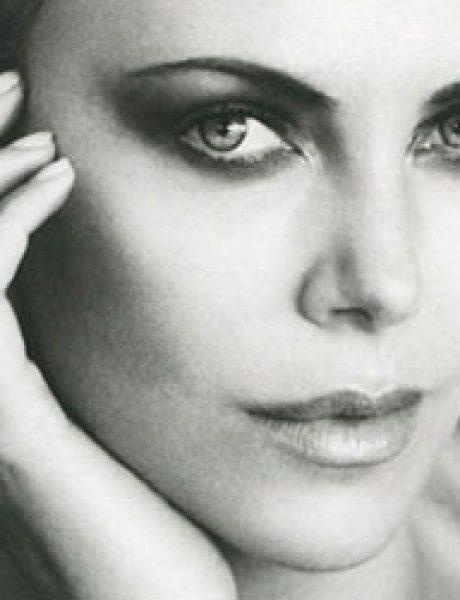 """Dugonoga Charlize Theron za """"Dior"""" magazin"""