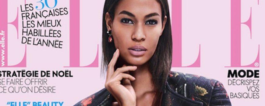 """""""Elle"""": Januarske naslovnice"""