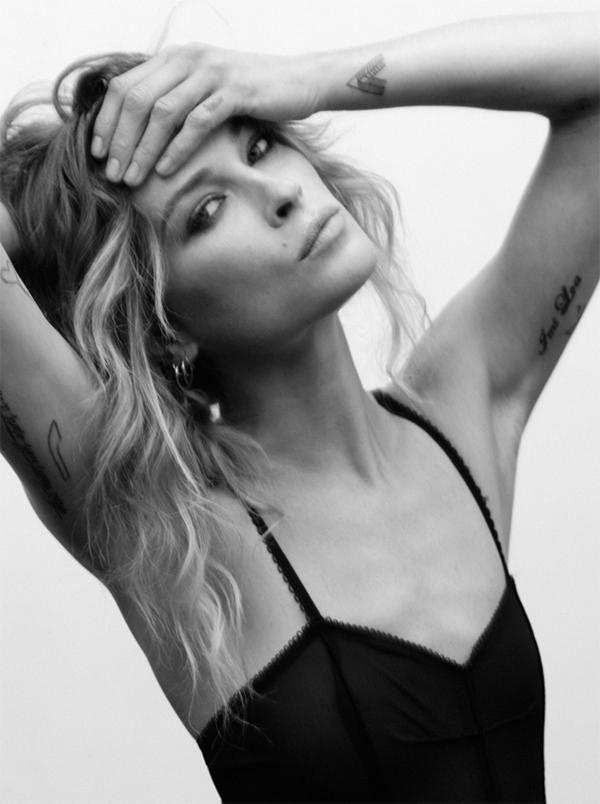 U svetu modelinga novi must have: Tetovaže