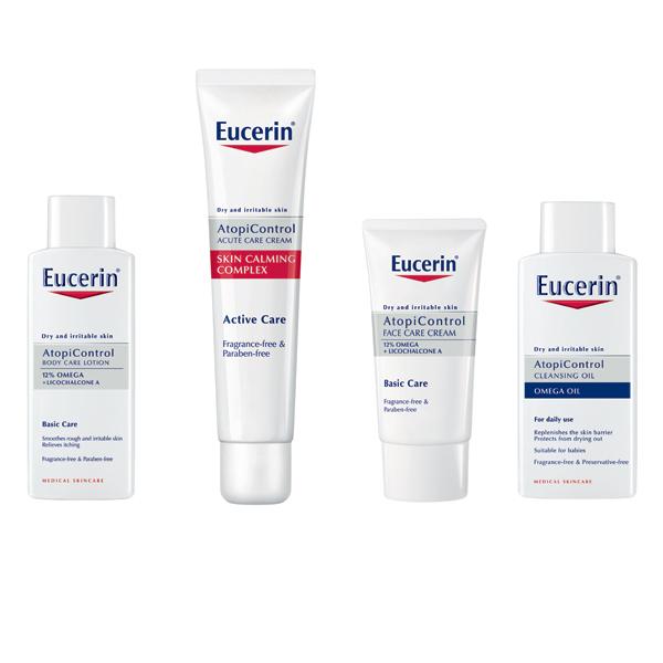 eucerin Eucerin® AtopiControl