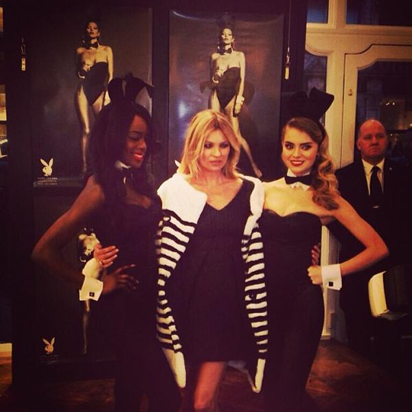 f10f34485b9c11e3a96d12de093cf006 8 British Fashion Awards 2013: Instagram izveštaj