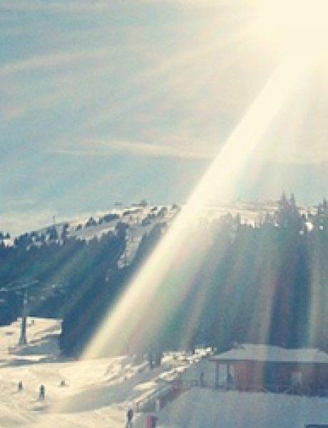 Instagram izveštaj: Ski Opening