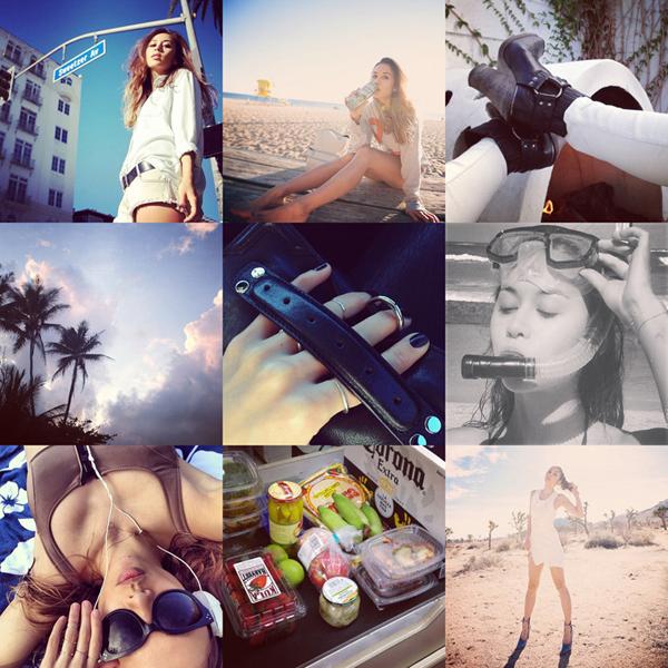 fashiontoastinstagram Modne blogerke: One imaju najlepše Instagram profile
