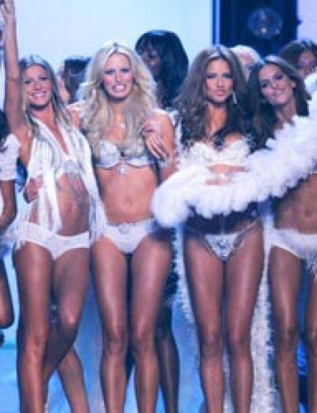 Victoria's Secret: Punoletstvo sa stilom