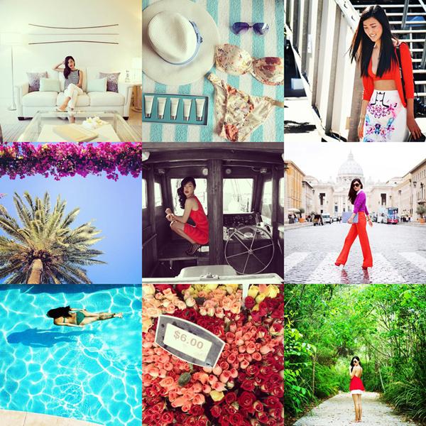garypeperinstagram Modne blogerke: One imaju najlepše Instagram profile