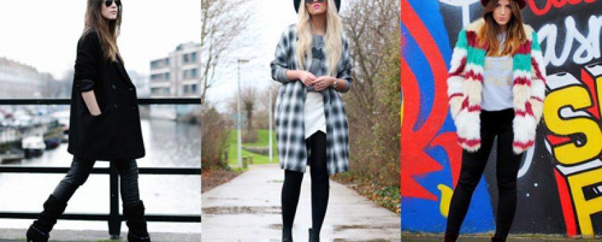 Top 10 modnih blogerki iz Holandije