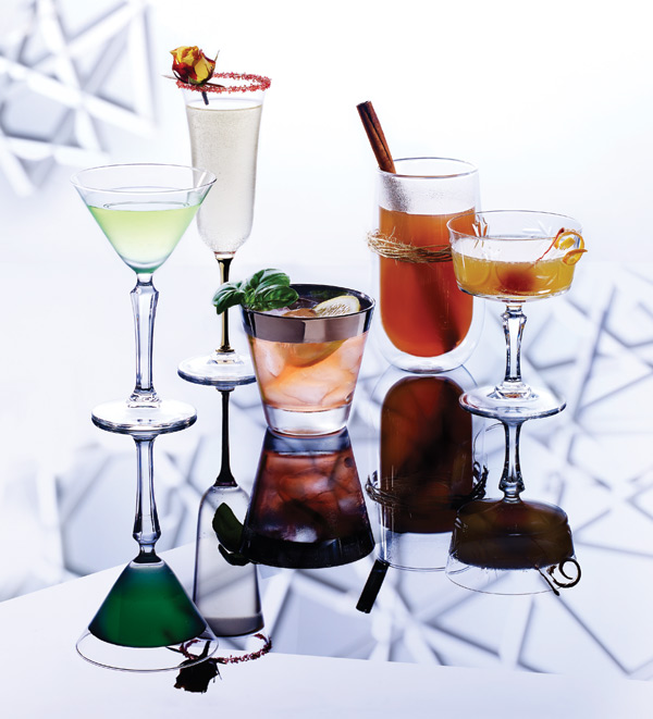 holiday cocktail ideas Koktel koji moraš probati ovog vikenda