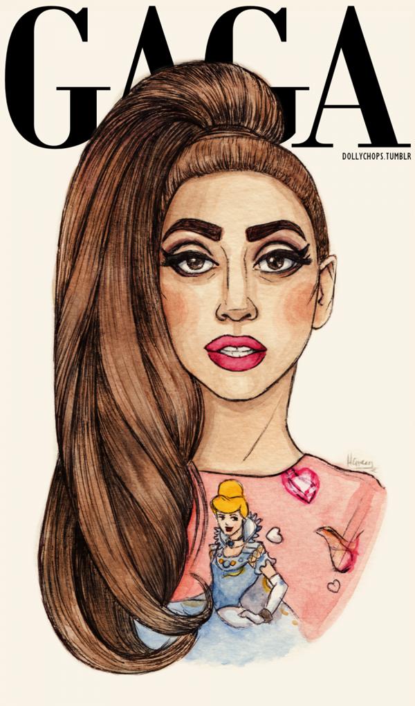 i4c8e43eb6f4f2 700 Umetnost koju kreira Lady Gaga