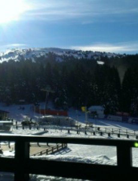 Počinje Ski Opening na Kopaoniku