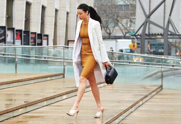 lilykwong1 10 odevnih kombinacija: Lily Kwong