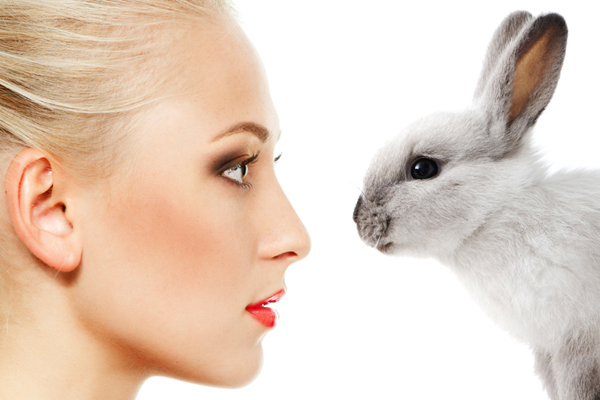 makeup bunny2 Feminizam ili nešto još gore?