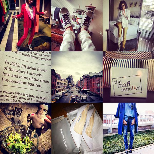 manrepellerinstagram Modne blogerke: One imaju najlepše Instagram profile