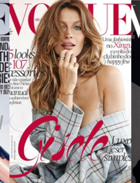 "Godina kroz naslovnice: ""Vogue"""
