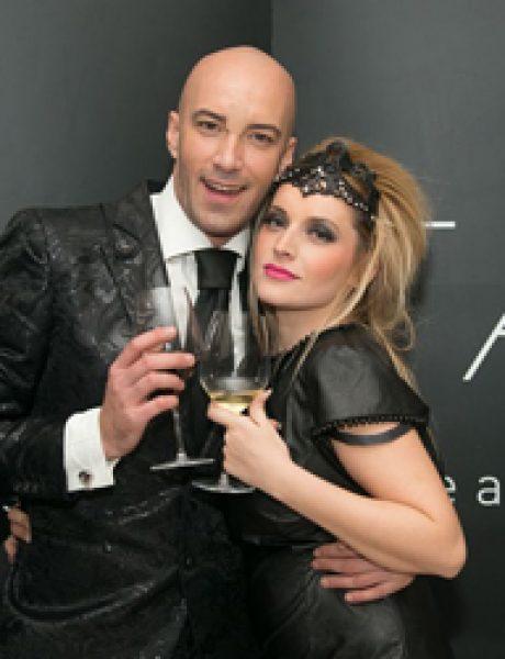 Revija frizura i make up-a: Ambasadori lepote i glamura Diktat u tržnom centru Stadion
