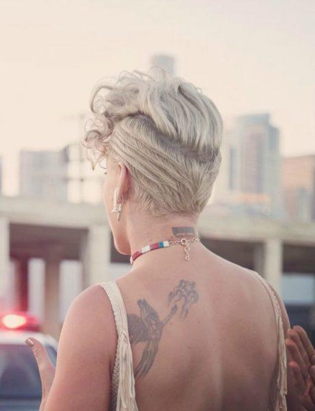Beauty trend: Paučina u kosi