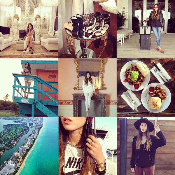 songofstyleinstagram Modne blogerke: One imaju najlepše Instagram profile