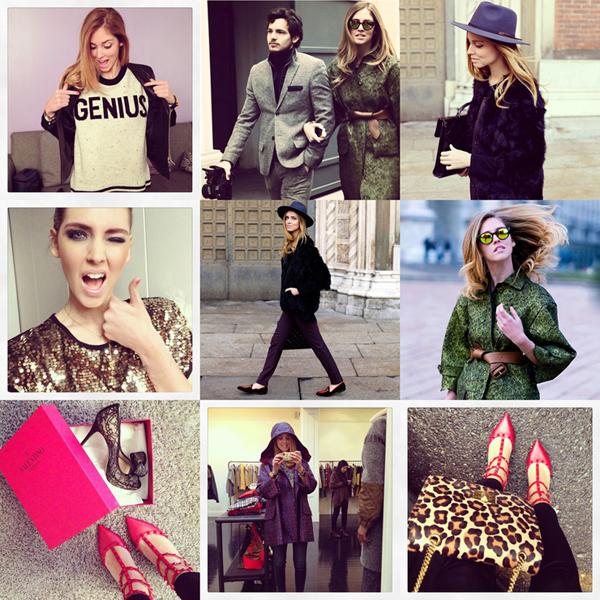 theblondesaladinstagram Modne blogerke: One imaju najlepše Instagram profile
