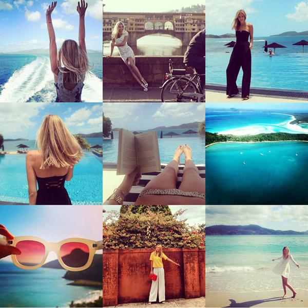 tuulainstagram Modne blogerke: One imaju najlepše Instagram profile