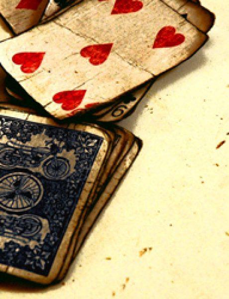 Ko još igra karte?