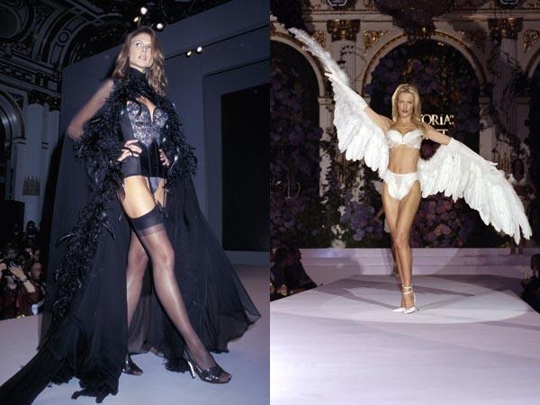 victoria 2 Victorias Secret: Punoletstvo sa stilom