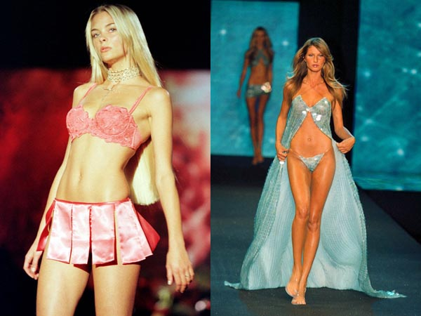 victoria 3 Victorias Secret: Punoletstvo sa stilom