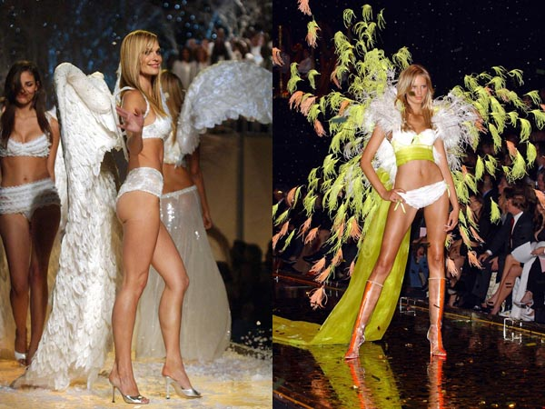 victoria 4 Victorias Secret: Punoletstvo sa stilom
